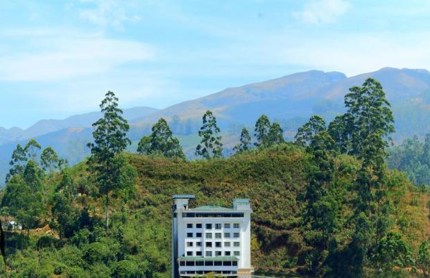 фото отеля Clouds Valley Leisure Hotel изображение №1