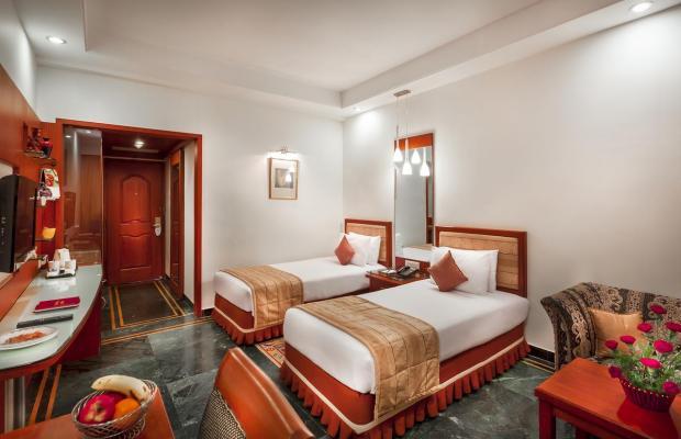 фотографии отеля GRT Regency Madurai изображение №15