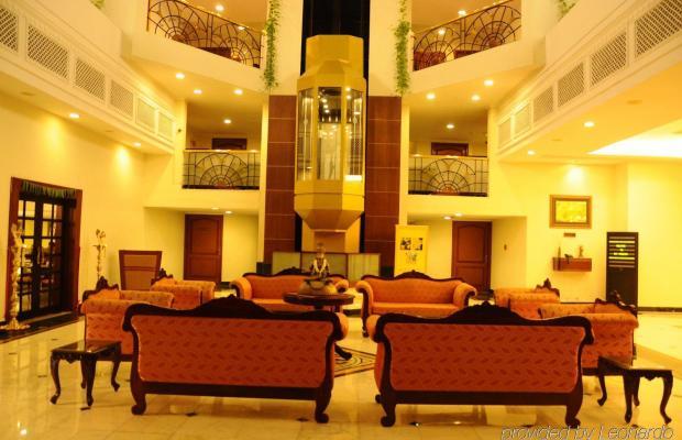 фото GRT Regency Madurai изображение №2