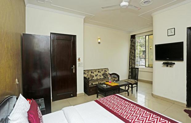 фотографии отеля Ashoka International изображение №3