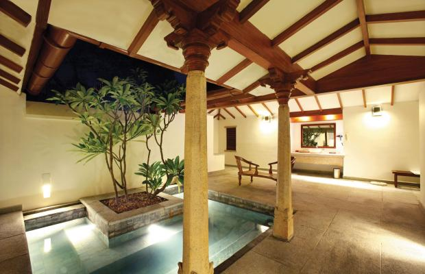 фото отеля Heritage Madurai изображение №41