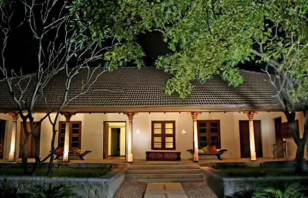 фото Heritage Madurai изображение №14