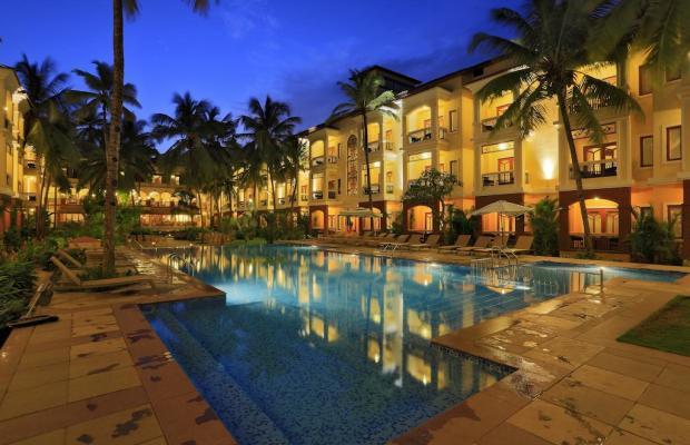 фото отеля Country Inn & Suites By Carlson Goa Candolim (ex. Girasol Beach Resort) изображение №21