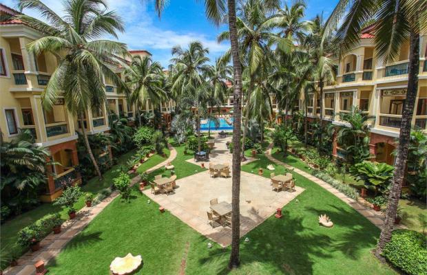 фото Country Inn & Suites By Carlson Goa Candolim (ex. Girasol Beach Resort) изображение №6