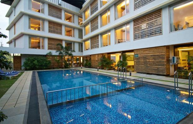 фотографии отеля Treebo Turtle Beach Resort (ех. 83 Room Hotel) изображение №83