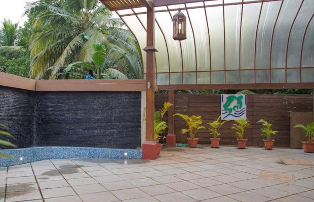 фото Treebo Turtle Beach Resort (ех. 83 Room Hotel) изображение №82