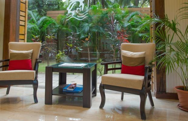 фотографии отеля Treebo Turtle Beach Resort (ех. 83 Room Hotel) изображение №79