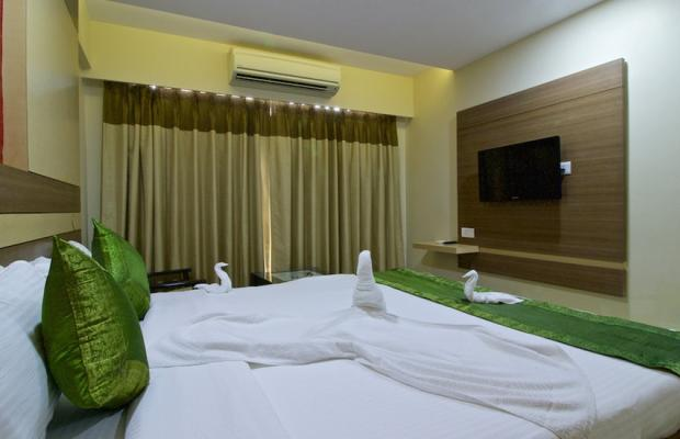фотографии отеля Treebo Turtle Beach Resort (ех. 83 Room Hotel) изображение №35