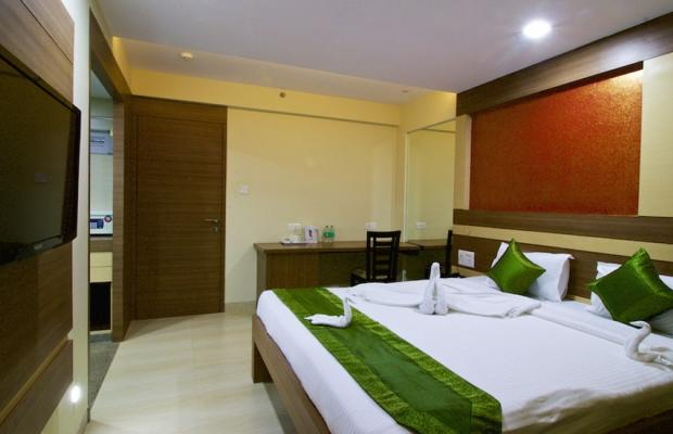 фотографии Treebo Turtle Beach Resort (ех. 83 Room Hotel) изображение №32
