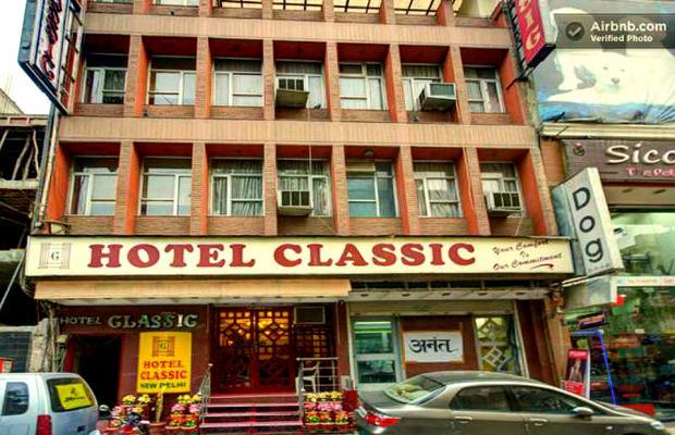 фото отеля Classic изображение №1