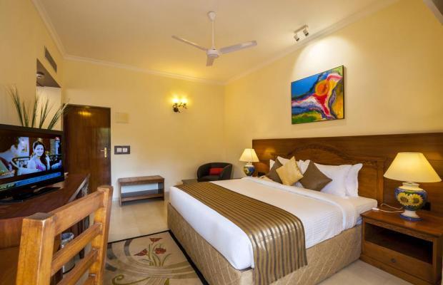 фотографии отеля Radisson Goa Candolim (ex. Victor Exotica Beach Resort) изображение №15