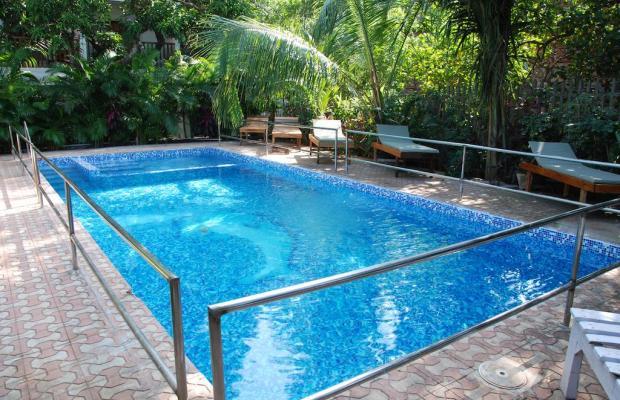 фотографии отеля Villa Fatima изображение №7