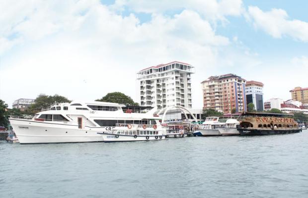 фото Bolgatty Palace & Island Resort  изображение №10