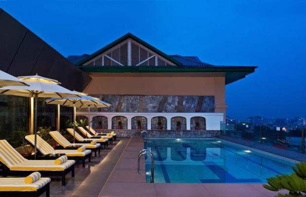 фото Radisson Jaipur City Center (ех. Country Inn & Suites) изображение №14
