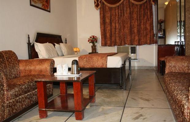 фотографии отеля Zo Rooms Karol Bagh Punjab Sweets (ex. Rahul Palace) изображение №3