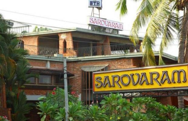 фотографии отеля BTH Sarovaram изображение №19