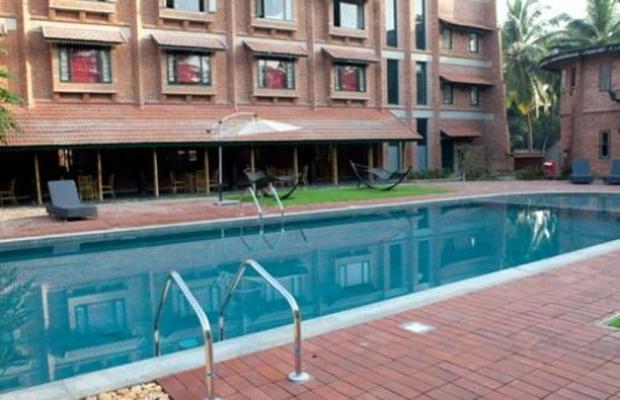 фото отеля BTH Sarovaram изображение №17
