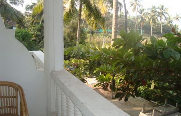 фотографии отеля Crystal Beach Resort By Cambay изображение №11