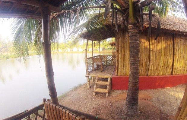 фото Om Lake Resort изображение №2