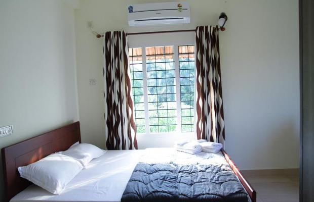 фотографии отеля Fort Beach Service Apartment изображение №7