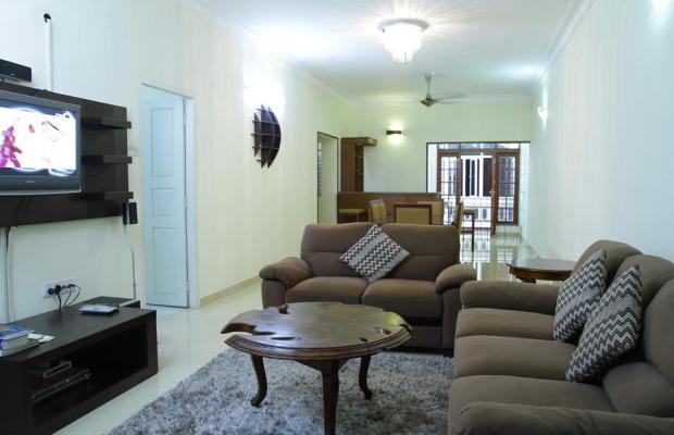 фото Fort Beach Service Apartment изображение №6