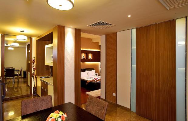 фото Flora Airport Hotel изображение №18