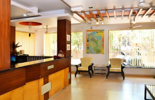 фотографии отеля Delta Residency изображение №11