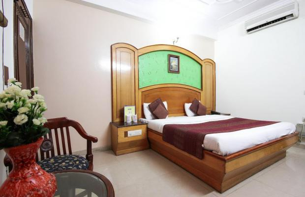фотографии отеля Yuvraj Deluxe изображение №23