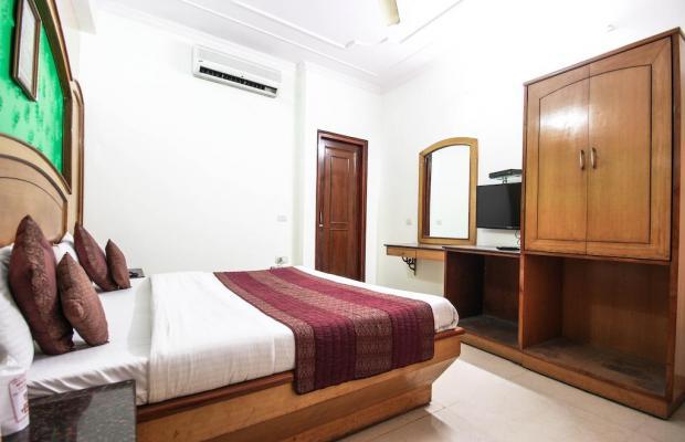 фото отеля Yuvraj Deluxe изображение №21