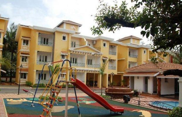 фото отеля Costa Del Sol Holiday Homes изображение №17