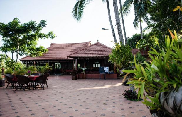 фотографии отеля Thapovan Heritage Home изображение №27