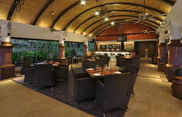 фотографии DoubleTree by Hilton Hotel Goa (ex. Riviera De Goa Resort) изображение №20
