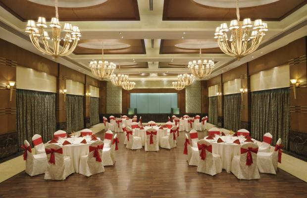 фотографии отеля DoubleTree by Hilton Hotel Goa (ex. Riviera De Goa Resort) изображение №15