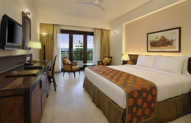 фото DoubleTree by Hilton Hotel Goa (ex. Riviera De Goa Resort) изображение №14