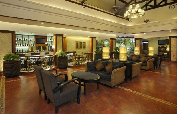 фото DoubleTree by Hilton Hotel Goa (ex. Riviera De Goa Resort) изображение №10
