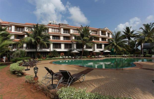 фото DoubleTree by Hilton Hotel Goa (ex. Riviera De Goa Resort) изображение №6