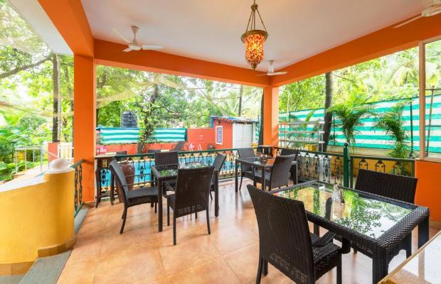 фотографии отеля Treebo Vila de Goa изображение №35