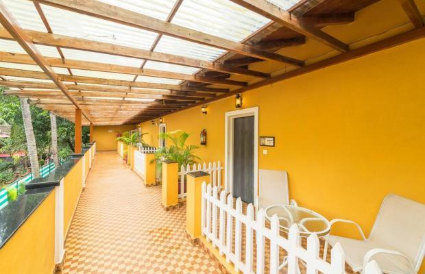 фото отеля Treebo Vila de Goa изображение №25