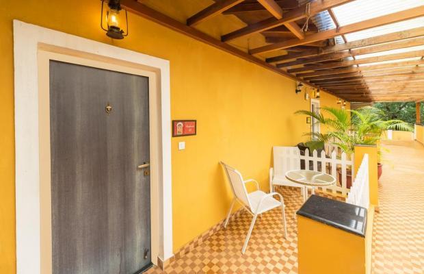фотографии отеля Treebo Vila de Goa изображение №15