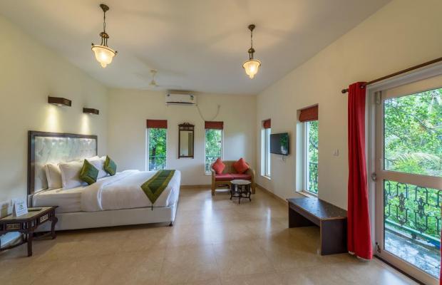фото отеля Treebo Vila de Goa изображение №9