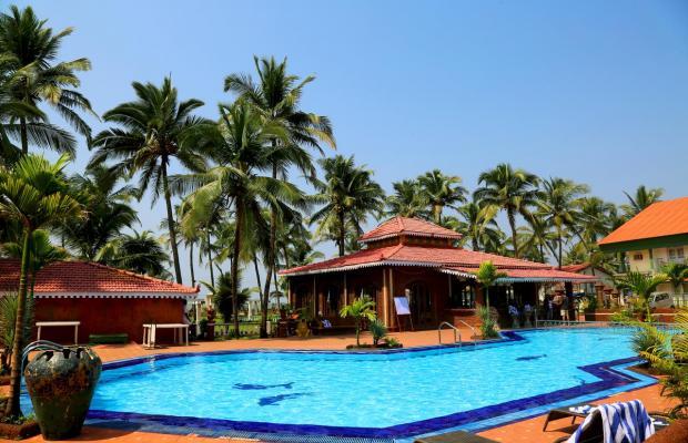 фото отеля Goan Heritage изображение №17