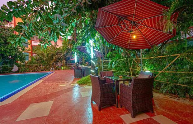 фотографии отеля Resort Mello Rosa (ex. Hafh Resorts) изображение №35
