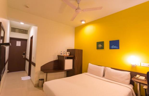 фото отеля Ginger Trivandrum изображение №29