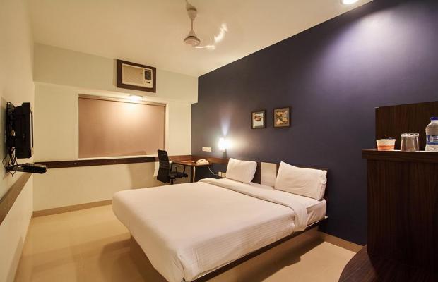 фотографии отеля Ginger Trivandrum изображение №15