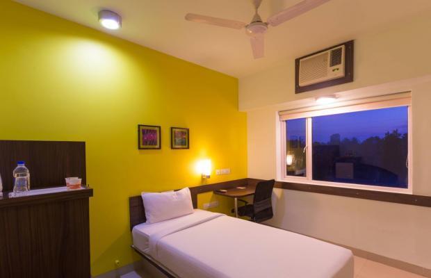 фотографии отеля Ginger Trivandrum изображение №11