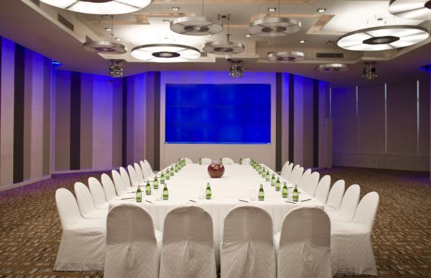 фотографии отеля Le Meridien New Delhi изображение №35