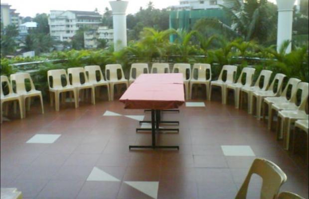 фото Hotel Indrapuri Rajadhani изображение №14