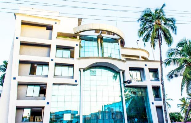 фото отеля Hotel Indrapuri Rajadhani изображение №1