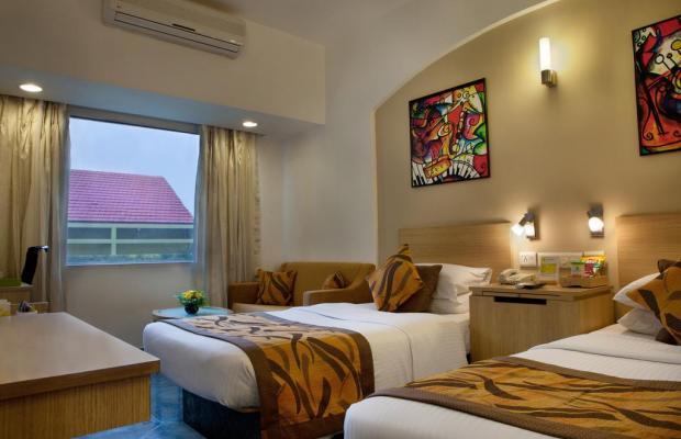 фото Lemon Tree Hotel Udyog Vihar изображение №34