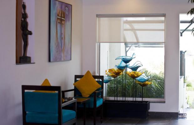 фотографии Lemon Tree Hotel Udyog Vihar изображение №32